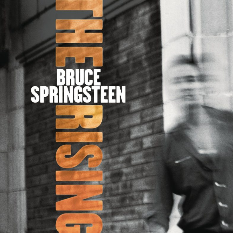 Recensione: BRUCE SPRINGSTEEN – The Rising
