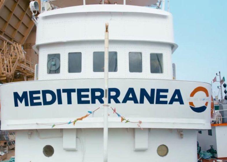 LO STATO SOCIALE: il documentario per la Mediterranea Saving Humans