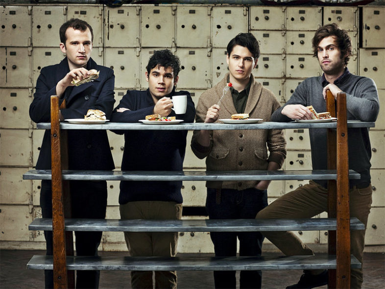 'Father of the Bride' è il nuovo album dei VAMPIRE WEEKEND