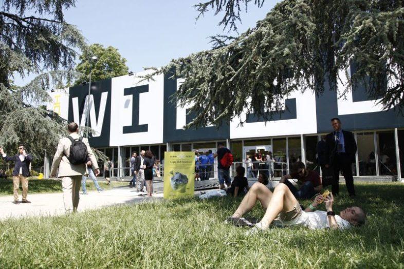 WIRED NEXT FEST 2019 dal 24 maggio a Milano