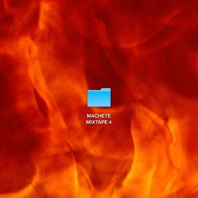 Recensione: MACHETE – Machete Mixtape 4