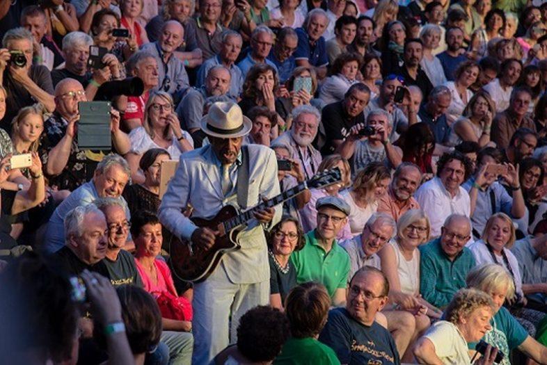 PORRETTA SOUL FESTIVAL dal 18 al 21 luglio il festival soul