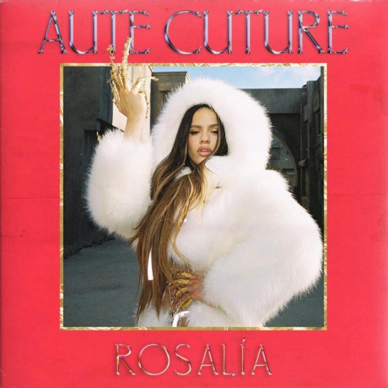 Video: ROSALÍA – Aute Cuture