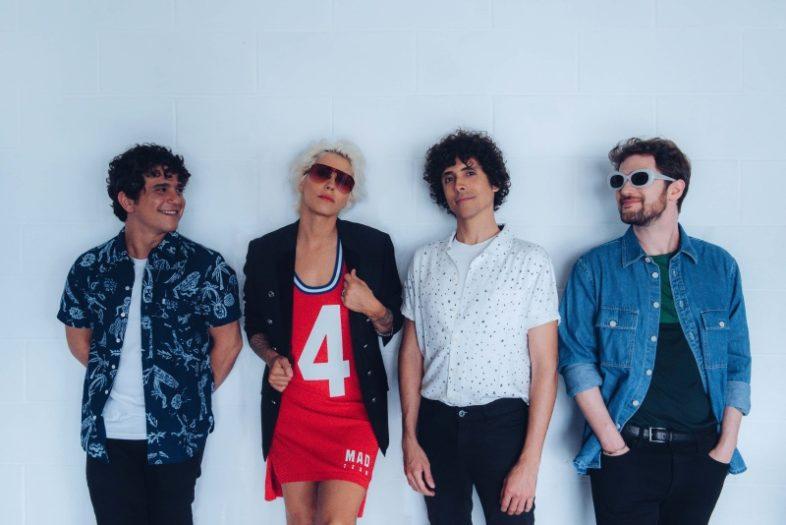 Video: SELTON – Ipanema ft. Malika Ayane, Carlinhos Brown
