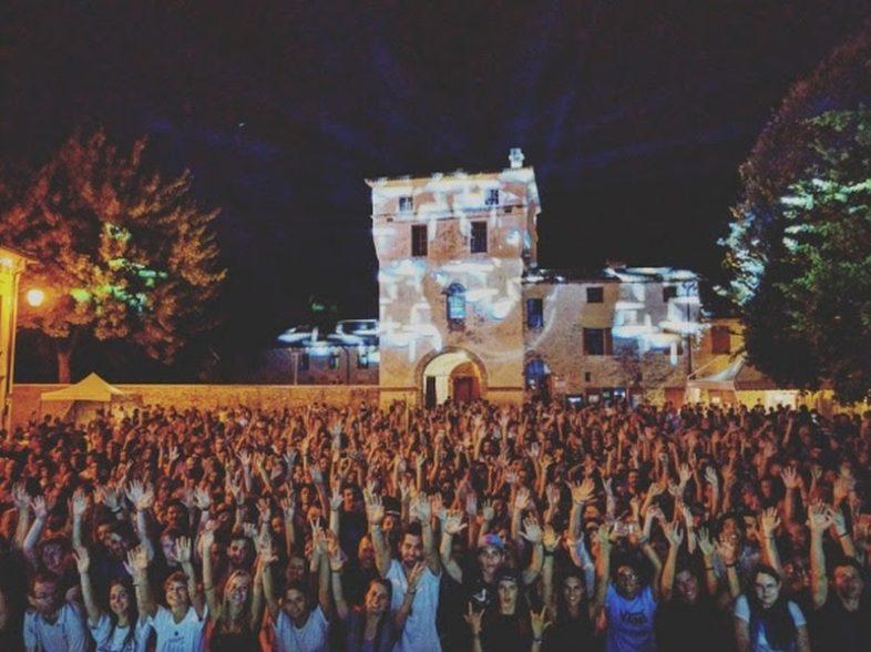 Festival: SEXTO 'NPLUGGED dal 2 Luglio