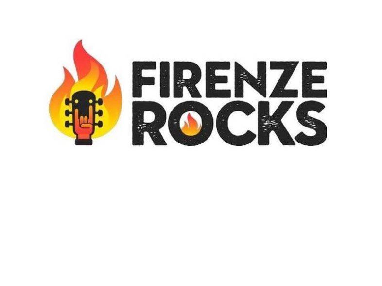 FIRENZE ROCKS dal 13 al 16 giugno a Firenze