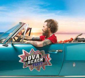 JOVANOTTI debutta alla numero uno nella classifica degli album italiana