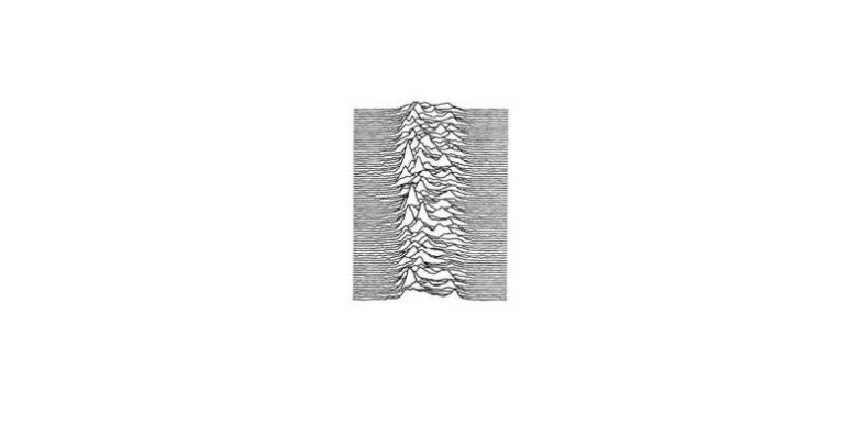 JOY DIVISION il progetto Unknown Pleasures: Reimagined