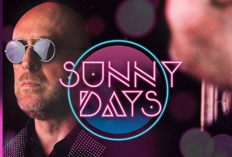 "MARIO BIONDI: nuovo singolo ""SUNNY DAYS"" ft. Cleveland Jones"