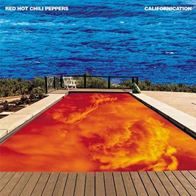 Recensione: RED HOT CHILLI PEPPERS – Californication