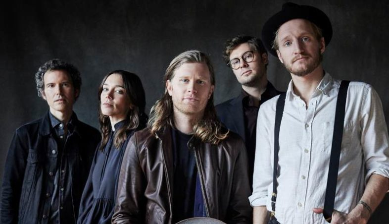 THE LUMINEERS: live in Arena nel 2020