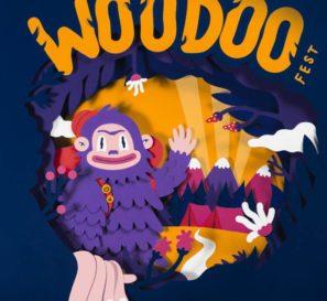 Festival: WOODOO FEST  2019 parte con GAZZELLEeCOMA_COSE