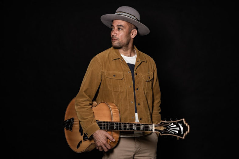 Video: BEN HARPER – Uneven Days