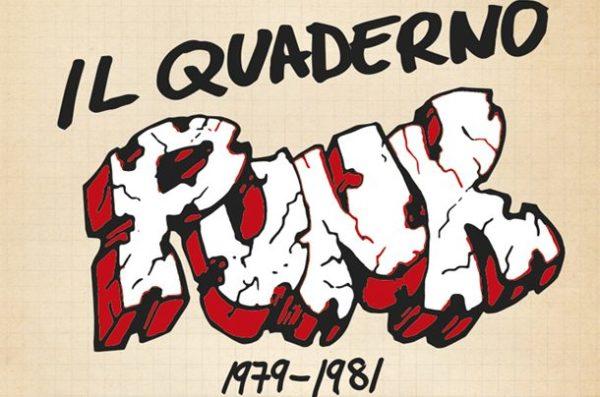 Il Quaderno Punk