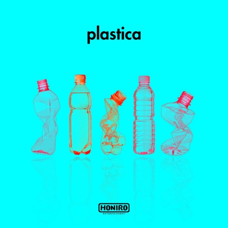 Video: LUKE WIDOW, SCAPIGLIATI, COMETE, LUCA SCIPIONI, MICHELE SETTE – Plastica