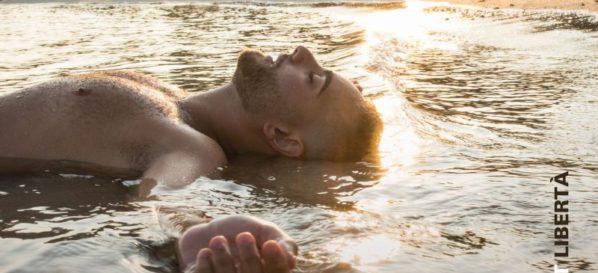 """ROCCO HUNT a fine agosto il nuovo album """"Libertà"""""""