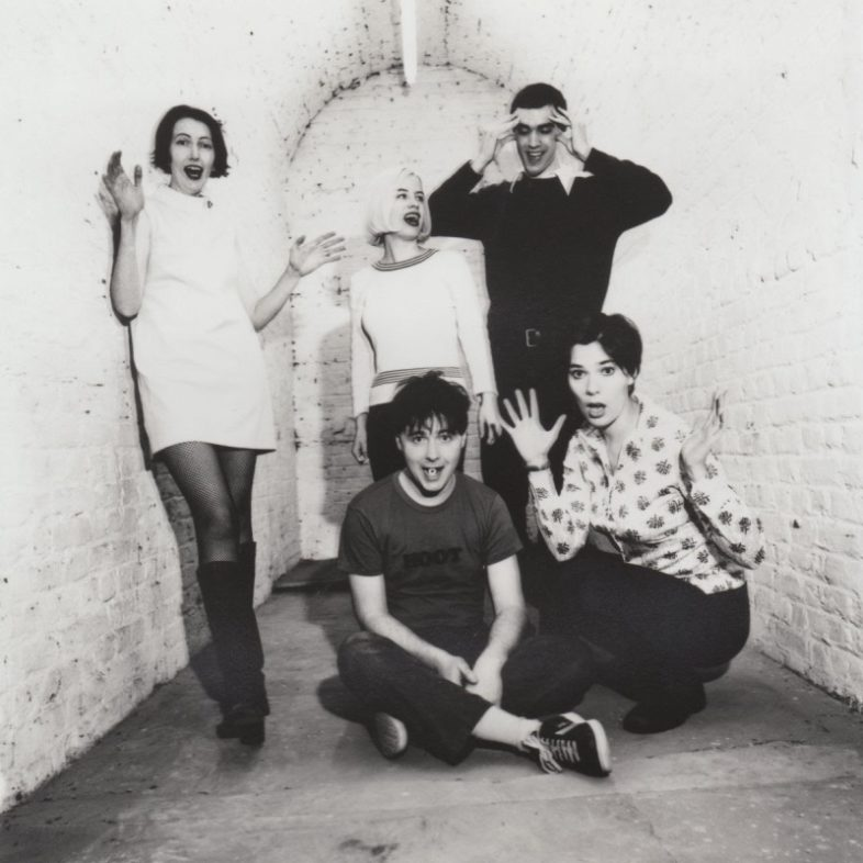 STEREOLAB annunciano tre nuove ristampe