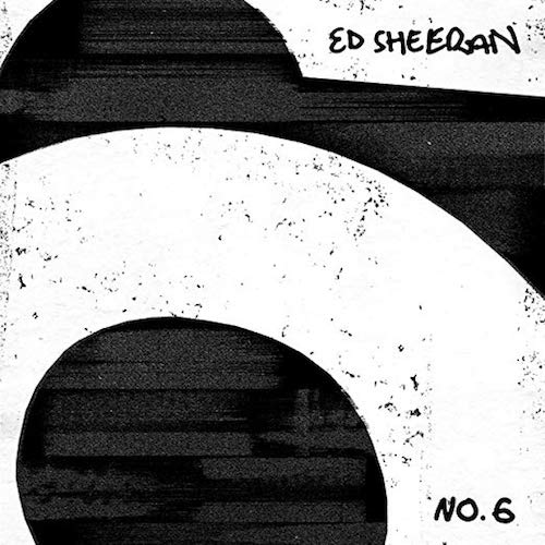 Recensione: ED SHEERAN – No. 6 Collaborations Projet