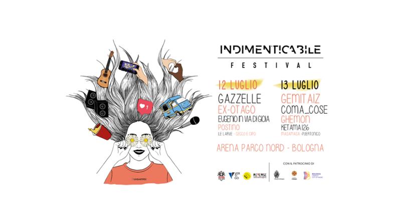 Indimenticabile Festival <br> Bologna ha fatto centro