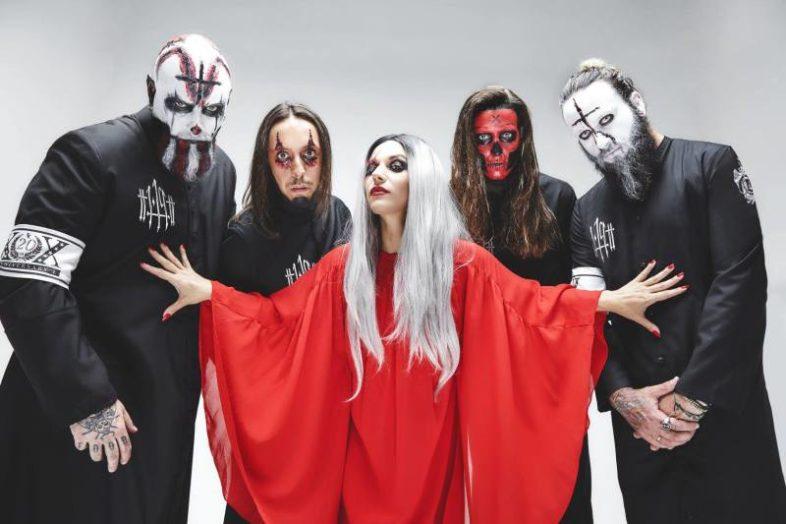 """LACUNA COIL – a ottobre il nuovo album """"Black Anima"""""""