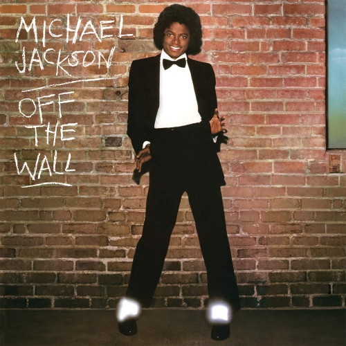 Recensione: MICHAEL JACKSON – Off the Wall