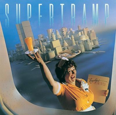 Recensione: SUPERTRAMP – Breakfast in America