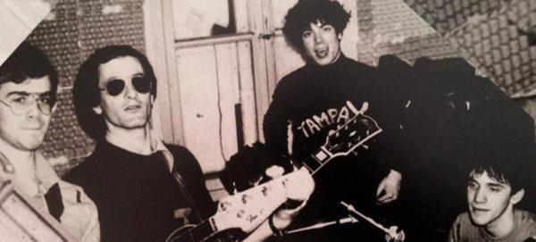 Tampax Punk Band