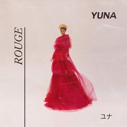 Recensione: YUNA – Rouge