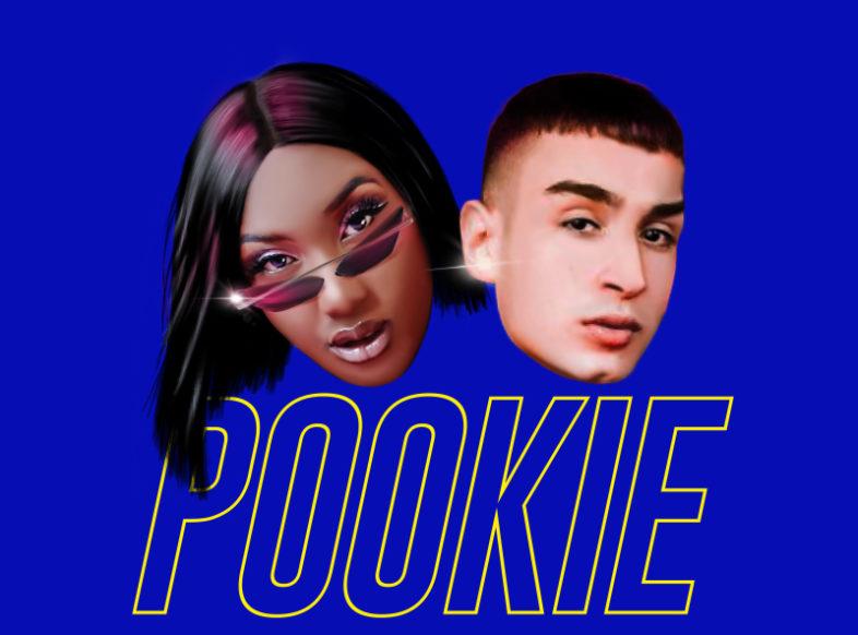 """CAPO PLAZA con AYA NAKAMURA in una nuova versione della hit """"Pookie"""""""