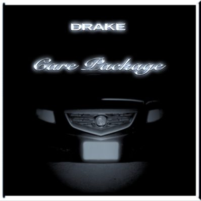 USA ALBUM: N.ro 1 <BR>DRAKE – Care Package