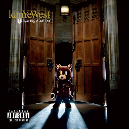 Recensione: KANYE WEST – Late Registration