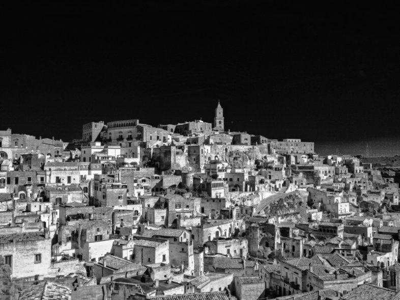 Festival: OPEN SOUND@ Matera Capitale 2019