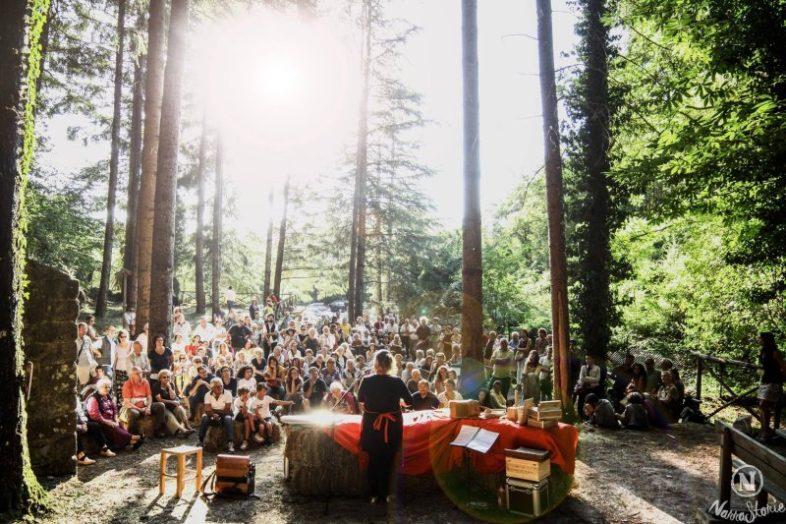 Festival: NARRASTORIE dal 19 al 25 agosto torna ad Arcidosso