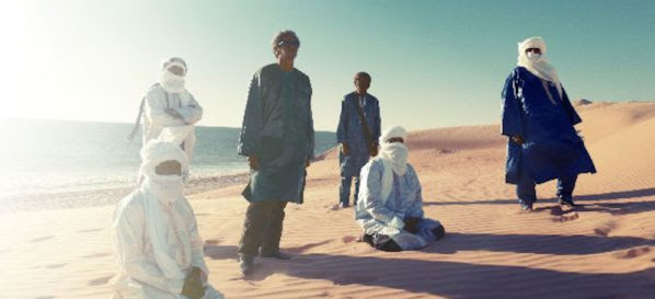 Video: TINARIWEN – Kel Tinawen feat. Cass  McCombs