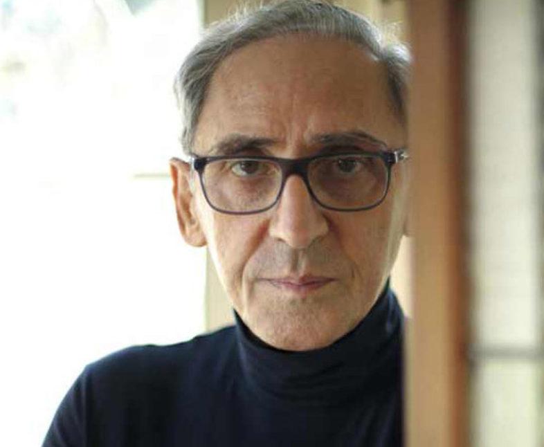 Playlist: FRANCO BATTIATO in 30 canzoni