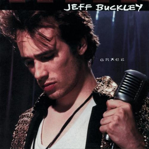 Recensione: JEFF BUCKLEY – Grace