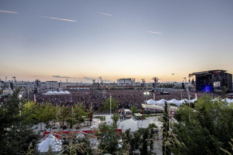 MILANO ROCKS al via con Florence + The Machine e The 1975