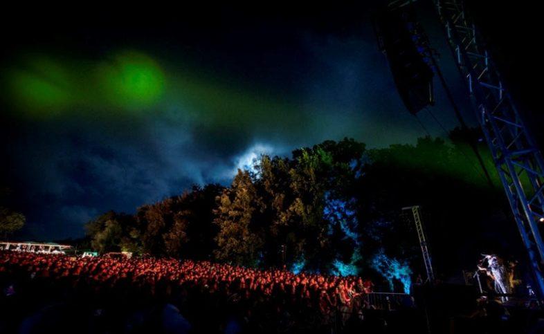 Festival: SPONZ FEST 2019 il festival diretto da VINICIO CAPOSSELA