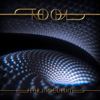 USA ALBUM: N.ro 1 <BR>TOOL – Fear Inoculum