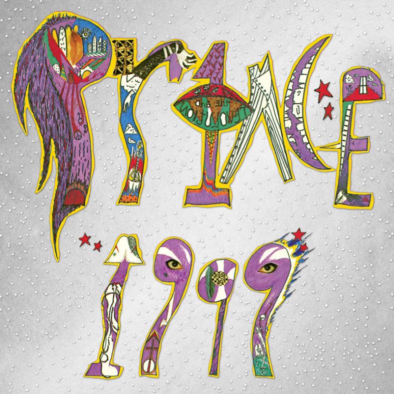 PRINCE viene ristampata la super deluxe edition di 1999
