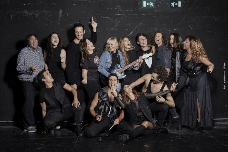 BALLIAMO SUL MONDO: il musical con i più grandi successi di Luciano Ligabue