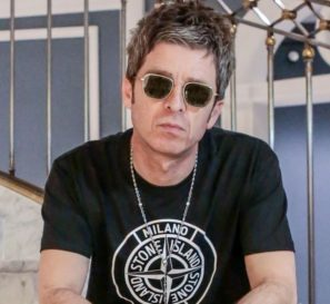 NOEL GALLAGHER'S HIGH FLYING BIRDS il 27 settembre esce l'Ep