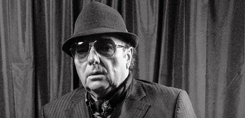 "VAN MORRISON annuncia il nuovo album ""Three Chords And The Truth"""