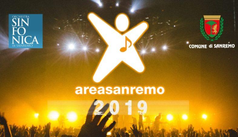 AREA SANREMO 2019 ecco i vincitori