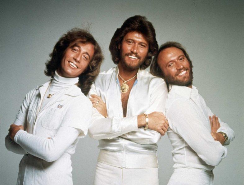 Playlist: le 15 migliori canzoni dei Bee Gees