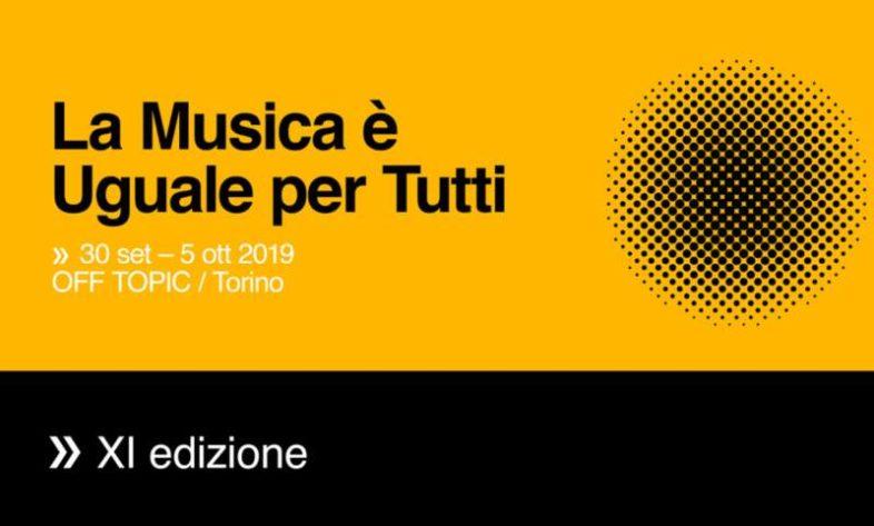 RESET FESTIVAL: il festival dell'innovazione musicale a Torino