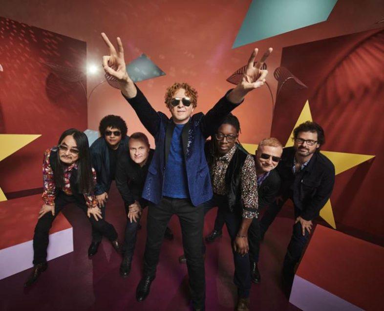 SIMPLY RED: tornano con un nuovo disco e un tour