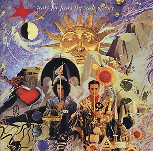 Recensione: TEARS FOR FEARS – The Seeds of Love