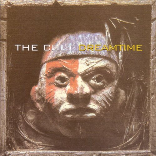 Recensione: THE CULT – Dreamtime