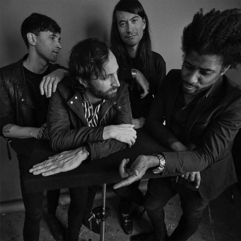 ALGIERS 'There Is No Year' è il nuovo album. Due date in Italia a Febbraio